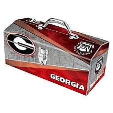SAW University of Georgia Storage Case