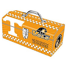 SAW University of Tennessee Storage Case