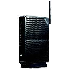 ZyXEL VSG1435 IEEE 80211n ModemWireless Router