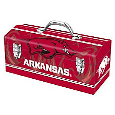SAW University of Arkansas Storage Case