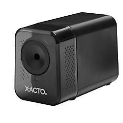 X ACTO XLR Electric Pencil Sharpener