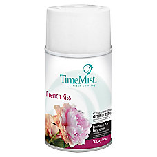 TimeMist Metered Air Freshener Refill French