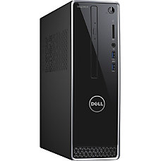 Dell Inspiron 3252 Desktop PC Intel