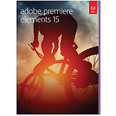 Adobe Premiere Elements 15 Download Version