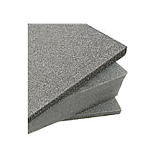 Pelican 3 pc Replacement Foam Set