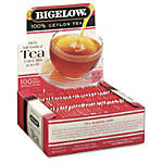 Bigelow Premium Blend Ceylon Tea Box