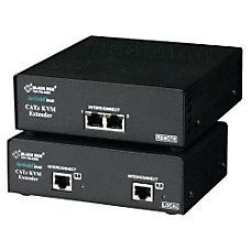 Black Box ServSwitch ACU2222A R2 Dual
