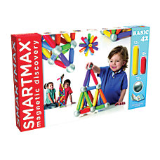 Smart Toys And Games SmartMax Magnetic