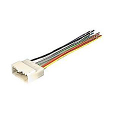 METRA Multi Car Vehicles Wire Harness