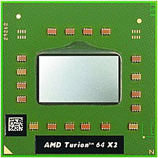 AMD Turion 64 X2 Dual Core