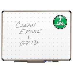 Quartet Prestige Euro Total Erase Board