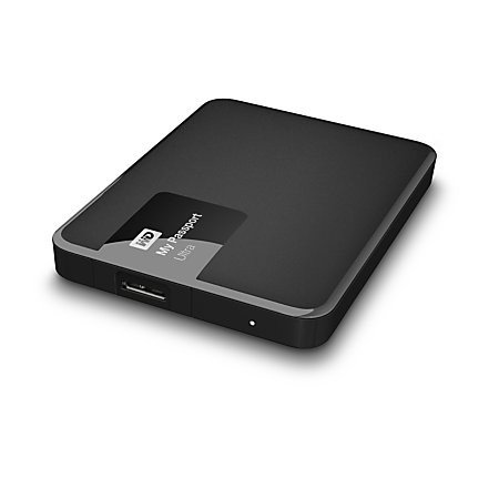how to unlock western digital my passport external hard drive