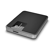 WD My Passport For Mac 1TB