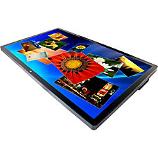3M C4667PW 46 LED LCD Touchscreen