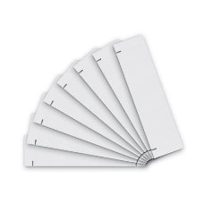 Flipside Corrugated Project Headers White Pack