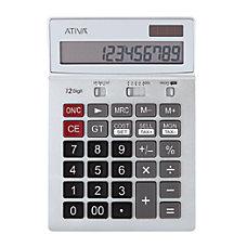 Ativa KC 422 12 Digit Desktop