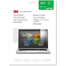 3M Standard Screen Notebook Filter 125