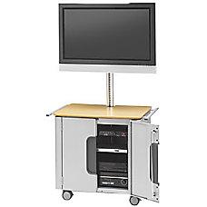 Bretford Basics FPPC72V200 AL 469 TV