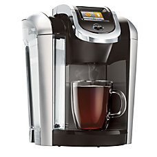 Keurig K425 Coffee Brewer Black