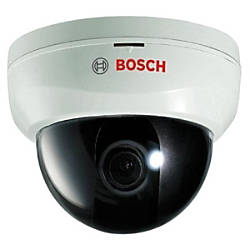 Bosch Surveillance Camera Color Monochrome