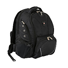 SwissGear SA1592 Backpack Black
