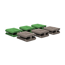 BlueLounge CableClips Multipurpose Clips Small Pack