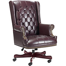 Lorell Berkeley Series Traditional Executive High