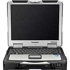 Panasonic Toughbook 31 CF 31XBGAXLM 131