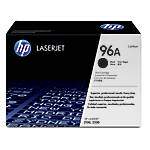 HP 96A Black Original Toner Cartridge