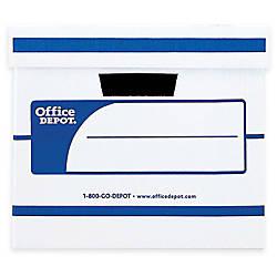 Office Depot Brand Medium Duty Storage