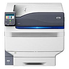 Oki C900 C911DN LED Printer Color