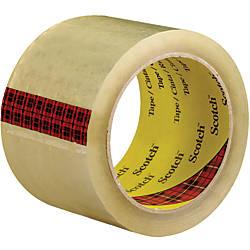 3M 3743 Carton Sealing Tape 3