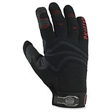ProFlex PVC Handler Gloves 7 Size