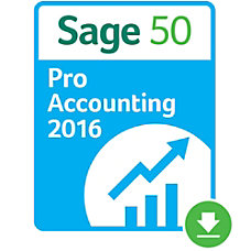 Sage 50 Pro Accounting 2016 US