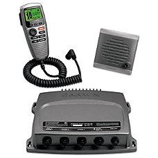 Garmin VHF 300 AIS Marine Radio