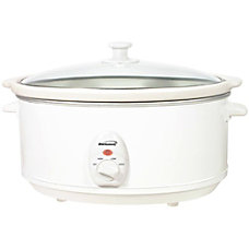Brentwood 65 Quart Slow Cooker
