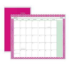 Divoga Monthly Planner 3 12 x
