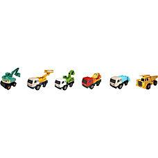 MOTA Heavy Industrial Trucks 1108 9