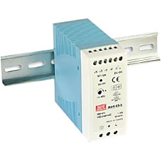 BB 60W Single Output Industrial DIN