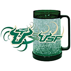 Hunter NCAA Freezer Mug South Florida