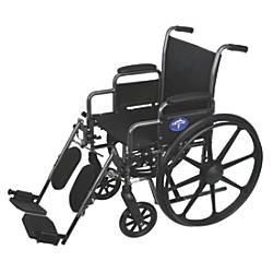 Medline Excel K3 Basic Lightweight Wheelchair