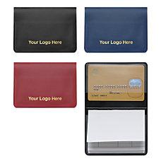 ATM Card HolderRegister