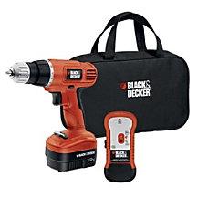 Black Decker GCO12SFB Cordless Drill