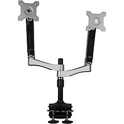 Planar Dual Arm Desk Stand 997