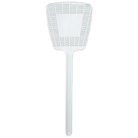 how to make a giant fly swatter