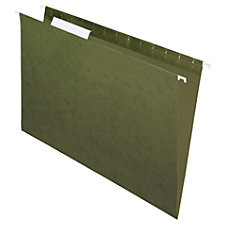 Office Depot Brand Hanging Folders 13