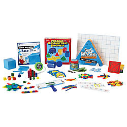 Learning Resources Grade 2 Math Kit