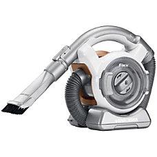 Black Decker FLEX FHV1200 Canister Vacuum