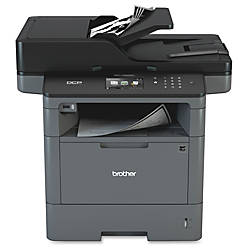 Brother DCP L5650DN Laser Multifunction Printer