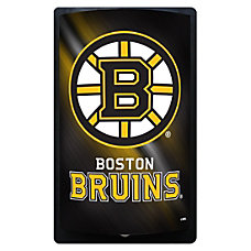 Party Animal Boston Bruins MotiGlow Light